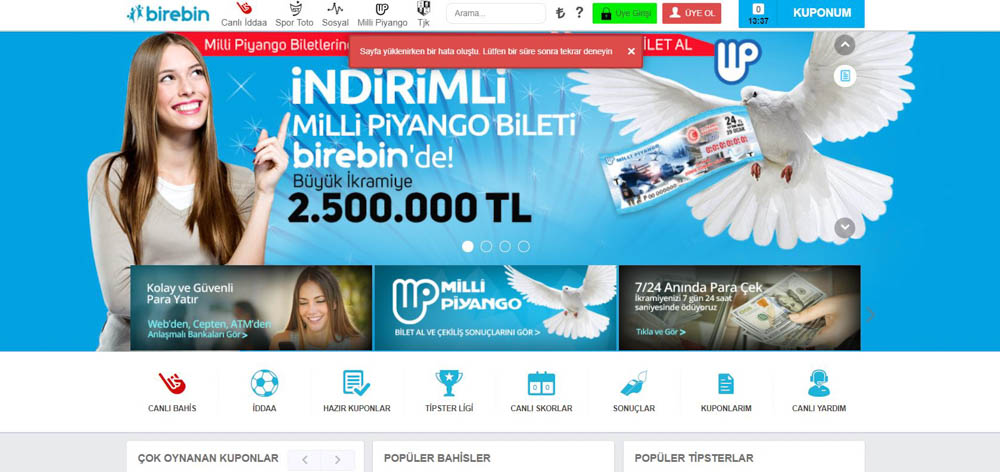Turk Yasal Iddaa Siteleri